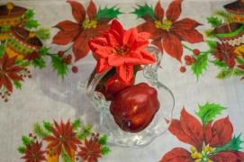 Fruit for December