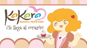 Kokoro - Tarjeta de presentación frente